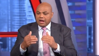 Charles Barkley Wants The NBA To Do Something About 'Players And Agents Colluding'