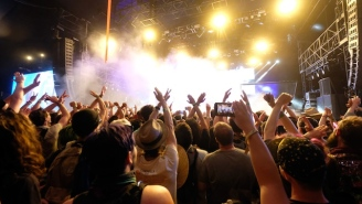 Several Bumbershoot Festival Attendees Were Injured After A Barricade Collapsed
