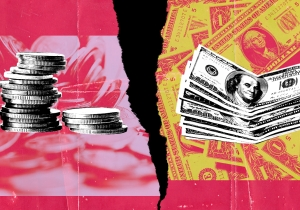 You Probably Don't Understand The Wealth Gap And The Mega-Rich Love You For It