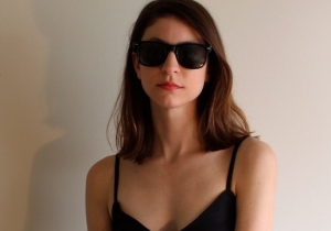 Watch Colleen Green's Psychedelic Video For 'Maybe I'll Get Hit By A Car Tonight'