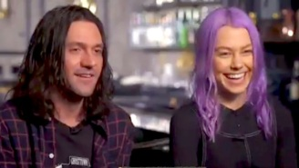 Watch Phoebe Bridgers And Conor Oberst Bring Better Oblivion Community Center To 'CBS This Morning'