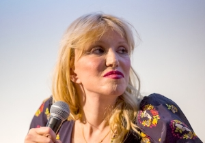 Courtney Love Lets The World Know How She Really Feels About Bikini Kill's Reunion Shows