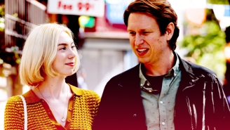 Pete Holmes And Madeline Wise Tell Us All The Reasons Why Their Characters Are A Good Bad Match On 'Crashing'