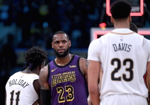 The Financial Implications Of The Lakers Rushing To Complete The Anthony Davis Trade, Explained