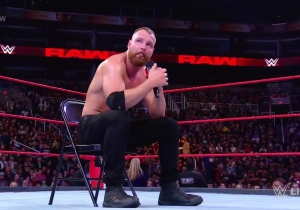 Dean Ambrose Has Reportedly Given His Notice To WWE
