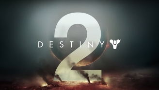 Bungie Announced It's Splitting With Activision And Keeping 'Destiny' For Itself
