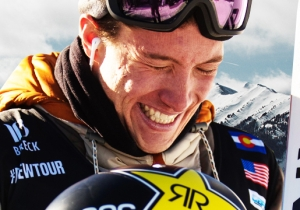 Olympic Athlete Alex Ferreira Shares His Go-To Spots In Aspen