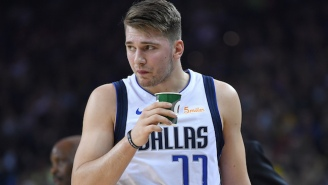 Ben Simmons Explained Why Luka Doncic Would Get His Rookie Of The Year Vote