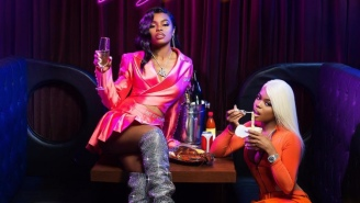 Dreezy Introduces The World To Her Confident Alter Ego 'Big Dreez' On A Polished New Album