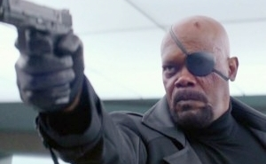 Samuel L. Jackson Wants To Keep Playing Nick Fury As Long As Marvel Pays Him 'Gunslinger' Money