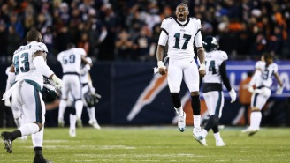 The Eagles' Spanish Radio Call Of The Bears' Missed Field Goal Is Absolutely Magnificent