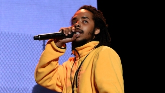 Earl Sweatshirt Helps Fans Bundle Up For The Cold With His Deathworld Clothing Winter 2019 Collection