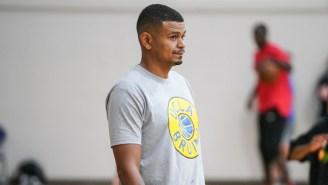 Lonzo Ball Wants UCLA To Hire Earl Watson As Its Next Coach