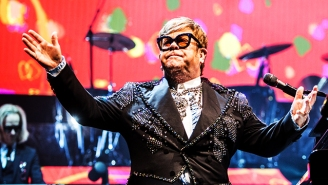 Elton John's Farewell Tour Is Far From A Farewell To His Music