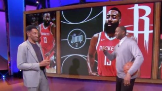 Scottie Pippen And Tracy McGrady Had A Fascinating Discussion About Defending James Harden