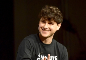 Vampire Weekend Mashed Up Post Malone's 'Sunflower' With Their Own Identically Titled Song