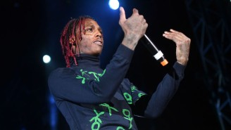 Soulja Boy Trades Threats With Famous Dex On Instagram Live, Calling Him A 'Foaming-At-The-Mouth Junkie'