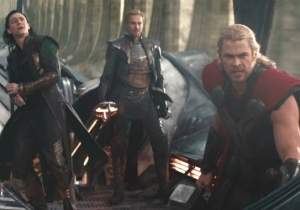 A Marvel Cinematic Universe Actor Is 'Happy' That His Character Was Killed Off