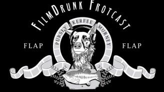 The FilmDrunk Frotcast Best Of 2018 Episode