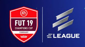 EA Sports Will Join ELEAGUE To Host 'FIFA 19' Esports Tournaments