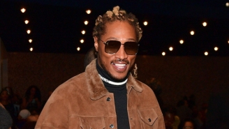 Future's 'The Wizrd' Documentary Reveals An Alternate Tracklist For His Joint Album With Drake