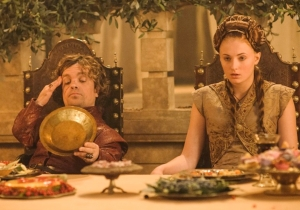 An L.A. Restaurant Is Pairing 'Game Of Thrones'-Inspired Food With Music