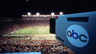 Report: ABC Is Hoping To Steal A Sunday NFL Broadcast Package From Fox Or CBS