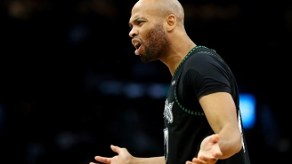 Taj Gibson 'Just Lost It' After He Was Ejected In Minnesota's Loss To Utah
