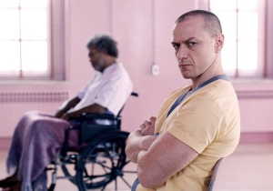 James McAvoy Has A 'Kinky' Pick For His Favorite 'Glass' Personality