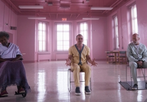 M. Night Shyamalan's Long-Awaited 'Glass' Is A Bewildering Misfire, Yet Also Strangely Fascinating