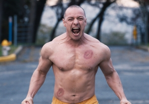 M. Night Shyamalan's 'Glass' Spends Most Of Its Energy Justifying Its Own Existence