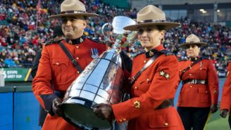 ESPN And The Canadian Football League Will Expand Their TV Deal This Upcoming Season