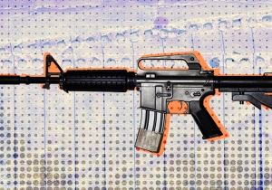 Let's Call The AR-15 What It Really Is: The Plaything Of Mass Killers