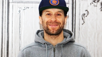 UPROXX 20: Jon Glaser Would Prefer Not To Have A Box Filled With Cat Sh*t Inside His Apartment