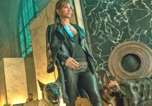 'John Wick 3' Will Reportedly Feature Some Very Hungry 'Assassin Dogs'