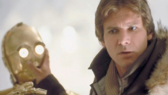 Burning Question: Was Han Solo In The Rebel Alliance During 'The Empire Strikes Back?'