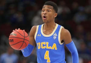 UCLA Stormed Back From Nine Points Down In The Final Minute To Force Overtime And Beat Oregon