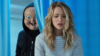 'Happy Death Day 2U' Changed Its Release Day After A Plea From A Parkland Shooting Victim's Parent