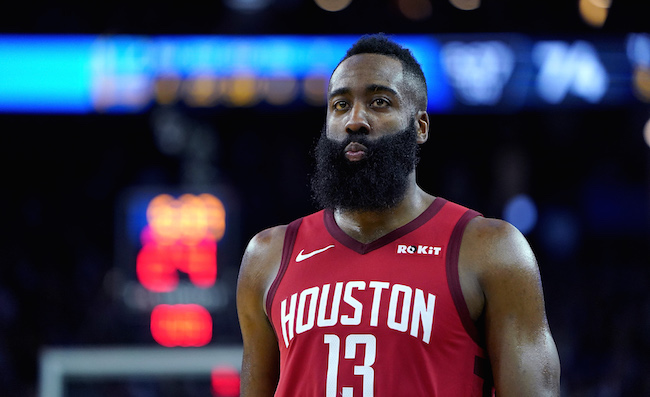 James Harden Purchased A Stake In Houston's MLS And NSWL Teams