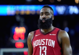 James Harden Believes There Was A 'Narrative' Around The 2019 MVP Race That Was Out Of His 'Control'