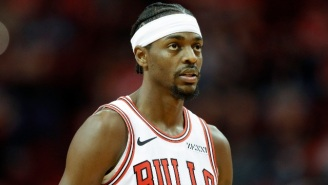 The Bulls Will Send Justin Holiday To Memphis For A Package Including MarShon Brooks