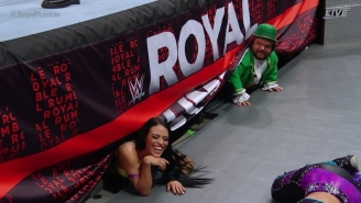 The Best And Worst Of WWE Royal Rumble 2019