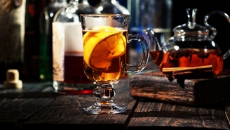 Bartenders Tell Us The Best Spirits To Add To Your Hot Toddys For National Hot Toddy Day