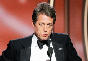 Hugh Grant Has Politely Appealed To A Thief To 'Please' Return A Stolen Script