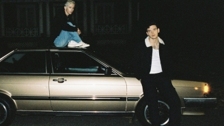 Lauv and Troye Sivan Are Over Love Songs On Their Infectious New Collaboration 'I'm So Tired'