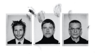 Interpol Kick Off 2019 With A Careening New Track, 'Fine Mess,' And A Massive International Tour