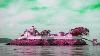 Burnt Out? You Can Make $130K Running This Quaint Lighthouse B&B