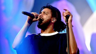 J. Cole And Nipsey Hussle Were Reportedly Planning To Collaborate In 2019