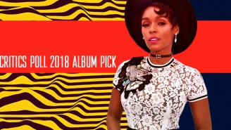 Janelle Monae's 'Dirty Computer' Is A Revolutionary Masterpiece Of Self-Acceptance