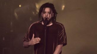J. Cole Bridges Hip-Hop's Generations With The T-Minus-Produced Banger, 'Middle Child'